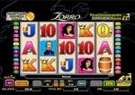 Zorrow bet365