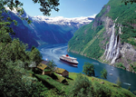Norways fjords