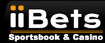 Iibets logo