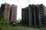 Highland towers 2008
