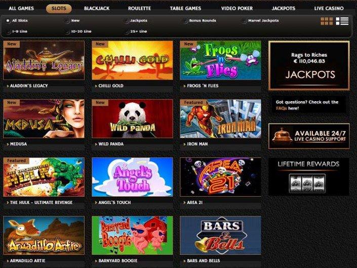 Casino vip nokia sport book gambling online