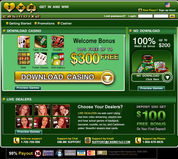 Online casino research virtual casino free