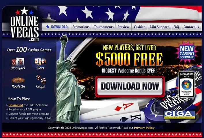 Online Vegas Casino objective review on LCB