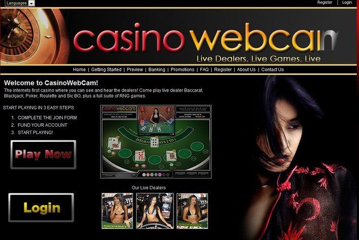 Casinowebcam objective review on LCB