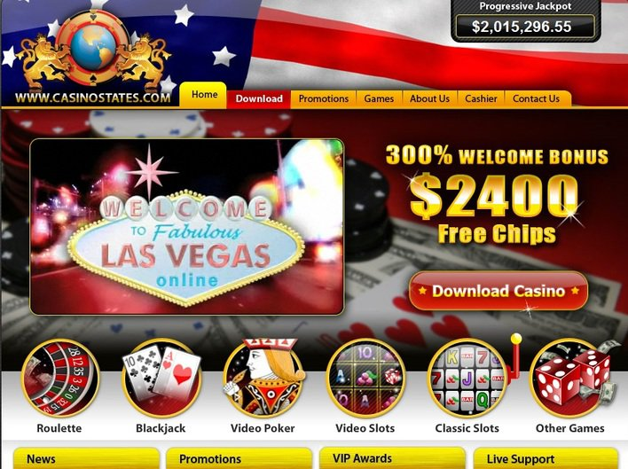 Casino States objective review on LCB