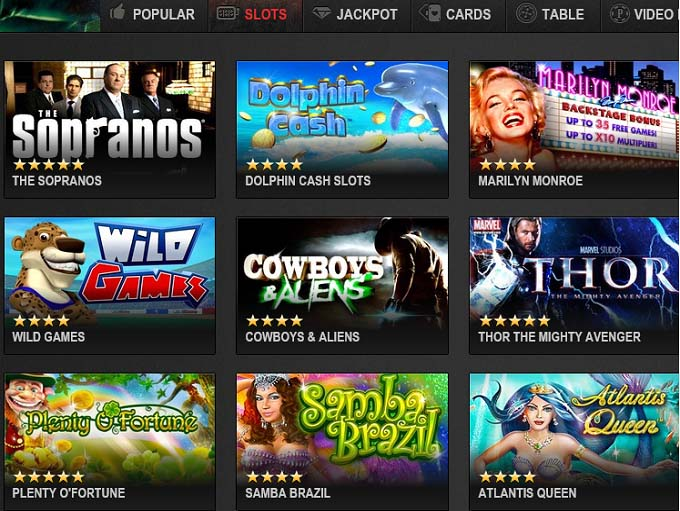 mRiches Casino Review – Expert Ratings and User Reviews