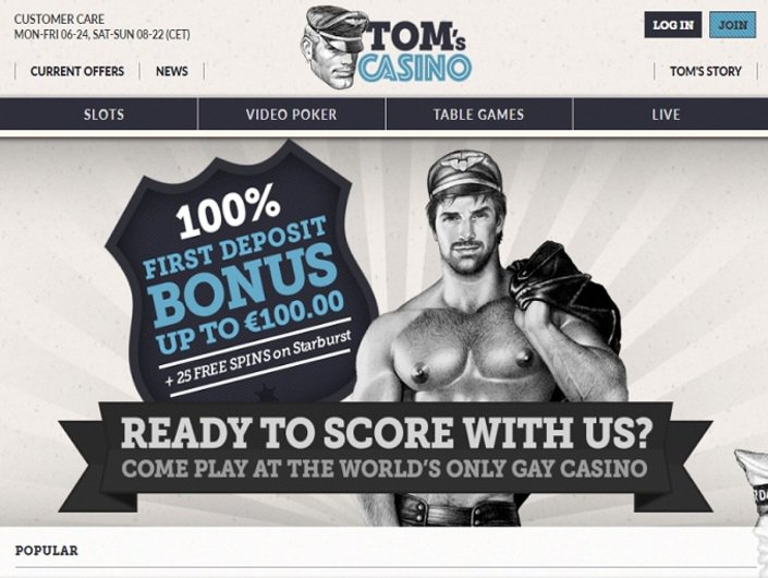 Toms Casino objective review on LCB