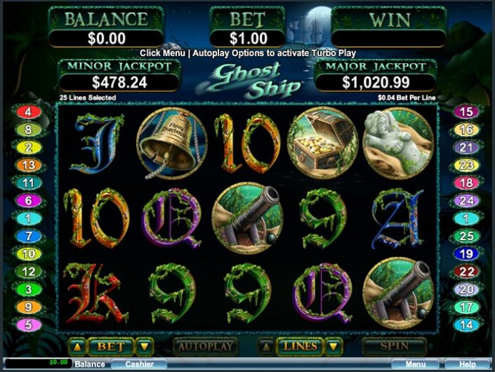 Club USA Casino