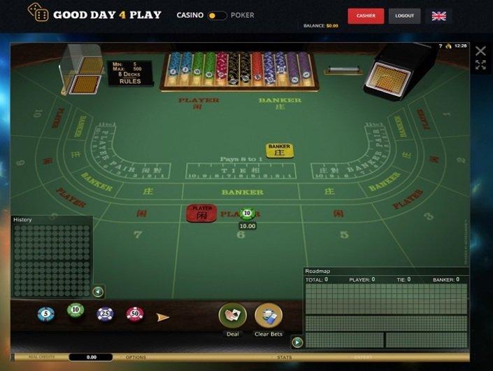 GoodDayForPlay (GDF Play)