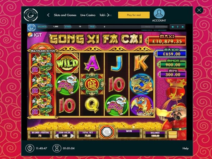 Play Heart of the Jungle Online | Grosvenor Casinos