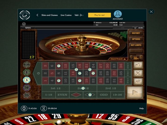 Play Winnings of Oz Online | Grosvenor Casinos