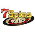 7 spins