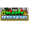 Plenty jackpots