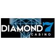 Diamond7 Casino Review on LCB