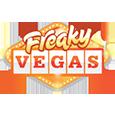 Freaky vegas logo