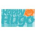 Happy hugo logo