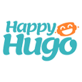 Happy hugo logo