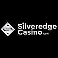 Silver edge logo