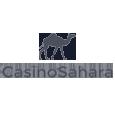 Casino sahara logo