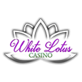 White lotus logo