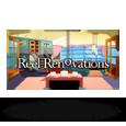 Reel renovations