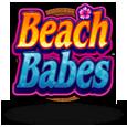 Beach babes logo