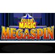 Megaspin double magic