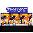 Triple flamin78