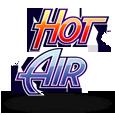 Hot air logo