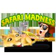 Safari madness logo