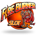 Fire burner