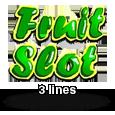 Fruit slot3 line