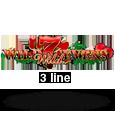 Wild 7 3 line