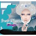 Snow queens magic
