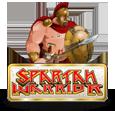 Sparta warrior