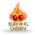 Burning cheryy