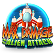 Max damage akien attack microgaming