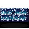 Distance  deep blue treasure