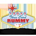 Vegas tri card rummy