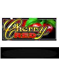 Cherry red logo