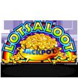 Lots a loot logo