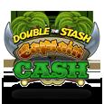 Double the stash captain cash
