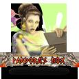 Pandora logotype