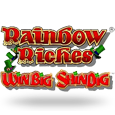 Rainbow riches   win big shindig