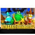 Freaky cowboys