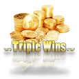Triple wins logo