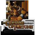 Crusade of fortune logo