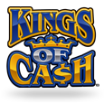 Kings of cash logo