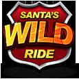 Santa wild ride logo
