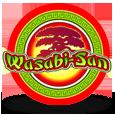 Wasabi san logo